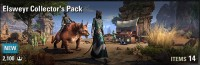 Elsweyr Collector`s Pack