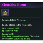 image of Cloudrise Room